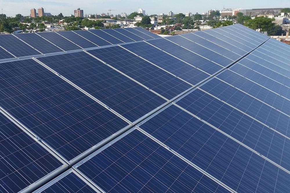 energía solar fotovoltaica castellon